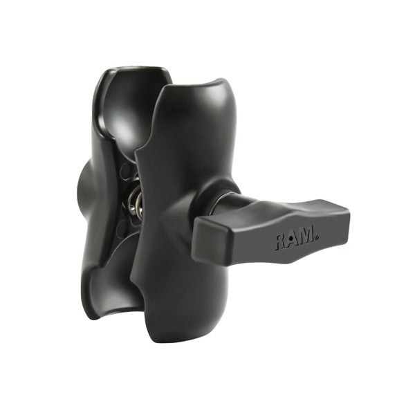 "RAM Short Socket Arm for 1.5"" Balls (RAM-201U-B) - Image1"