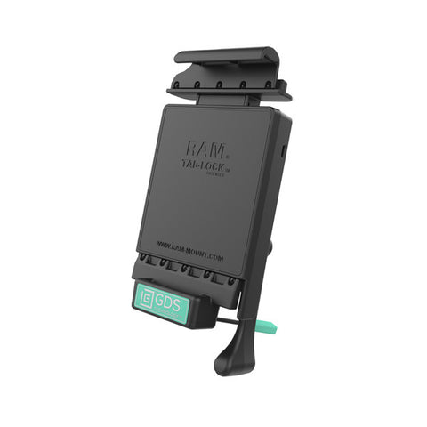 RAM Samsung Galaxy Tab S 10.5 Locking Dock w/ GDS Technology™ (RAM-GDS-DOCKL-V2-SAM10U) - Image1