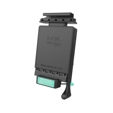 RAM Samsung Galaxy Tab 4 10.1 Locking Dock w/ GDS Technology™ (RAM-GDS-DOCKL-V2-SAM13U) - Image1
