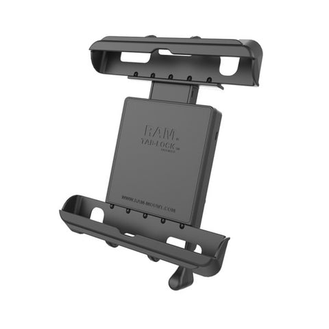 RAM Tab-Lock™  iPad 1-4 w/ LifeProof & Lifedge Cases Cradle (RAM-HOL-TABL17U) - Image1
