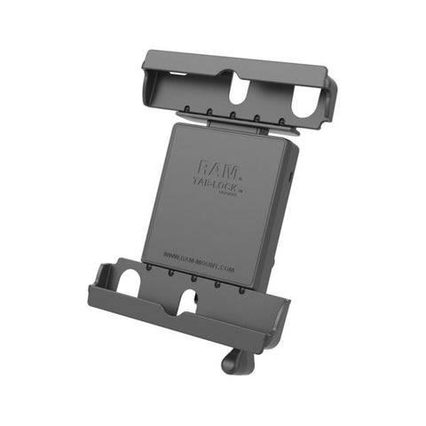 "RAM Tab-Lock™ iPad Air 1-2 & 9.7"" Tablets w/ case Locking Cradle (RAM-HOL-TABL20U) - Image1"