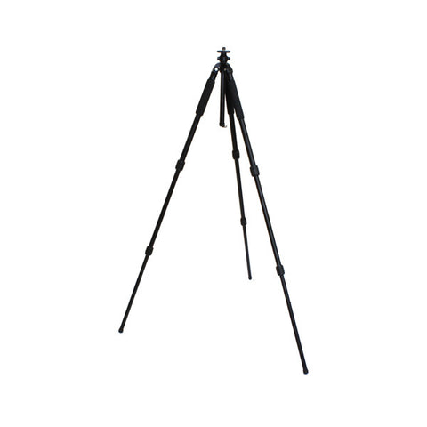 RAM-TRIPOD1 - RAM Metal Black Tripod w/ Carrying Bag - Image1