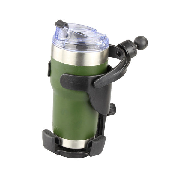 RAP-B-417BU - RAM Level Cup™ XL with Koozie - Image1