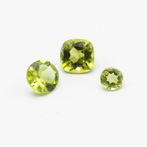 Natural Peridot, peridot, jewelry, ring, necklace, bracelet, pendant, Jewelry Making Supply, gemstone - Metal Studio Jewelry