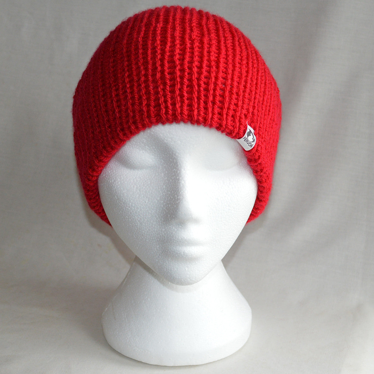 "'Trawler"" Red Slouch."
