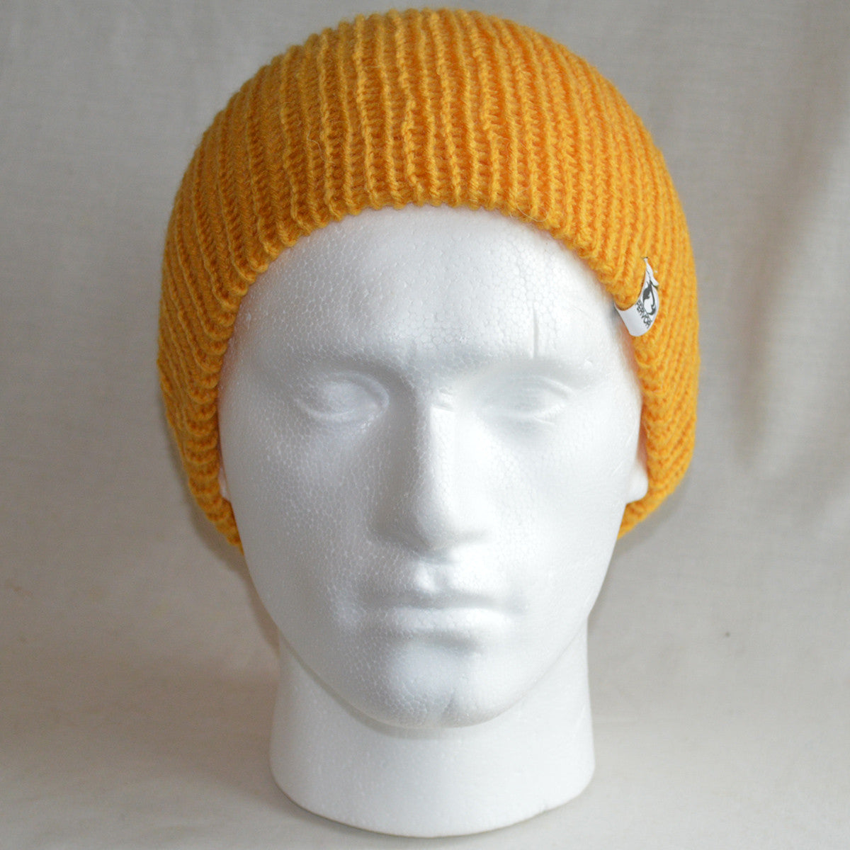 """Trawler"" Yellow Slouch."