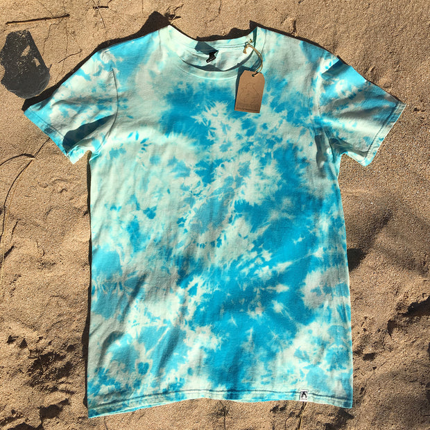 """Wash Out"" Classic S/S Tee"