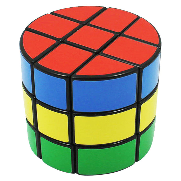 3x3 Cylindrical Magic Cube