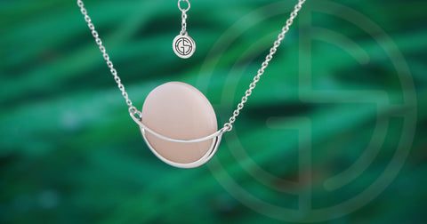 Pink Opal Gemstone – a True Celestial Candy