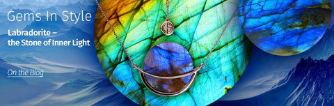 Labradorite – the Stone of Inner Light