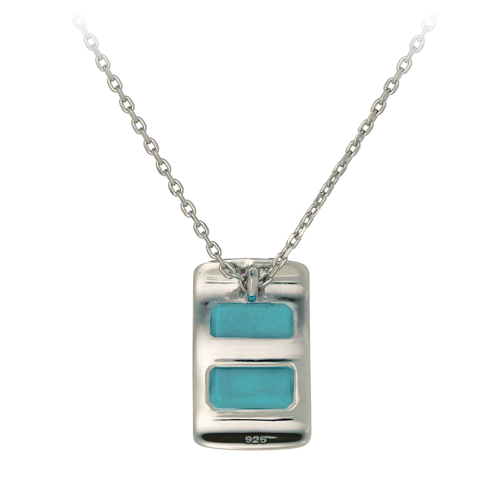 gallery necklace jewellery turquoise shop