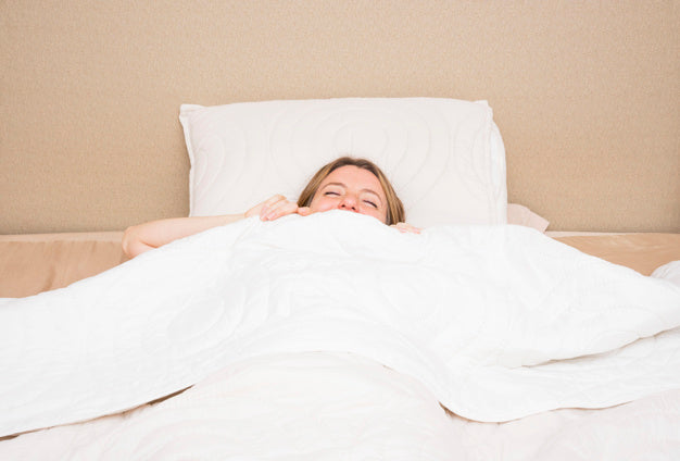 5 Ways To Relax and Get a Good Night Sleep Before an Important Event