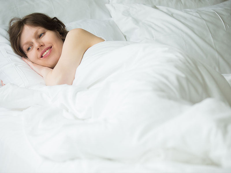 Is Sleeping on Left Side Bad For Your Heart? Myth or Fact