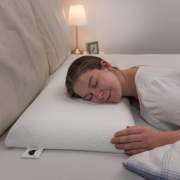 Memory Foam Pillow - Time2Sleep