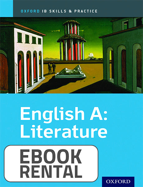 English A: Literature for the IB Diploma