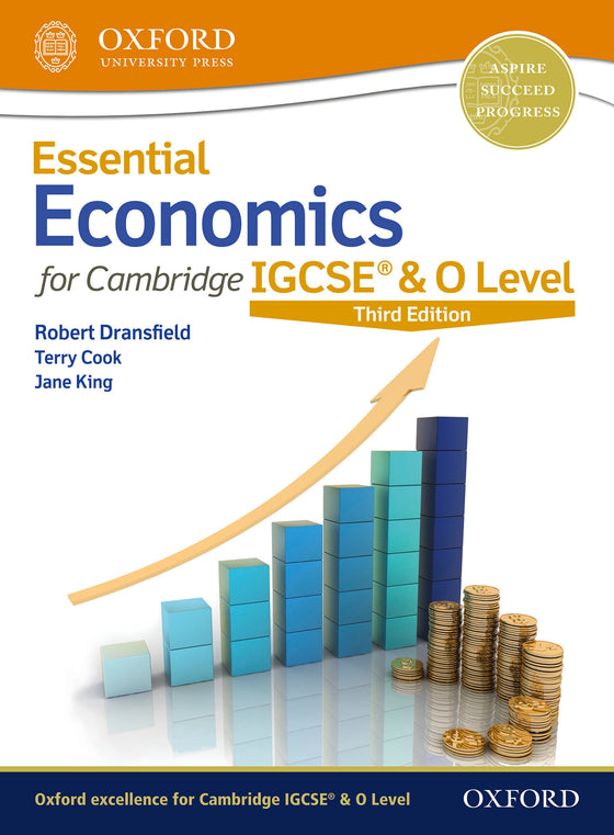 Essential Economics for Cambridge IGCSE®  & O Level