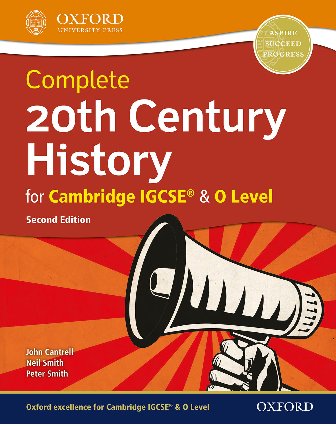 Complete 20th Century History for Cambridge IGCSE® & O Level