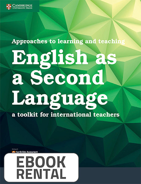 Approaches to learning and teaching First Language English. A toolkit for international teachers