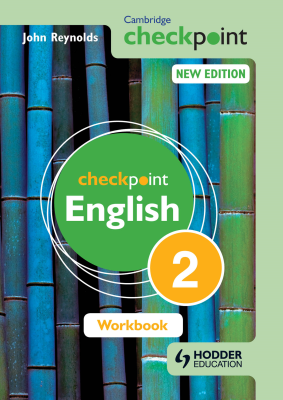 Checkpoint English 2 Workbook, 1st Ed. <br> <small><small>by John Reynolds</small></small>