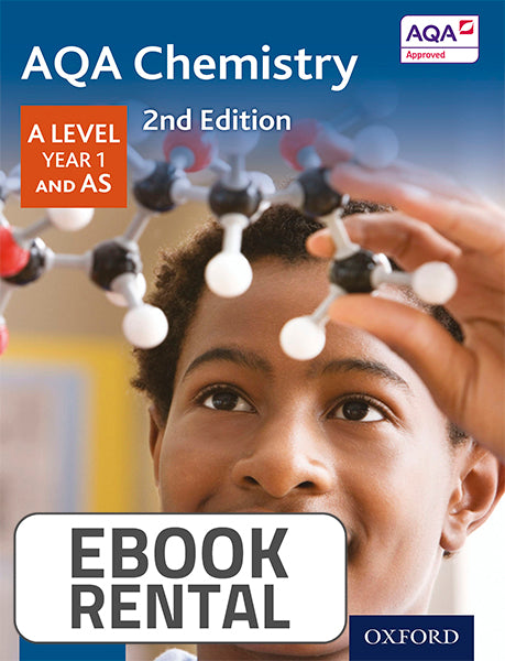 AQA Chemistry A Level Year 1 and AS