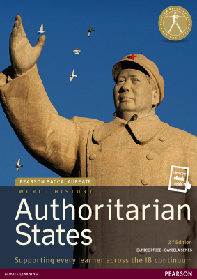 Authoritarian States, 2nd Ed. <br> <small><small>by Eunice Price, Daniela Sen̩és</small></small>