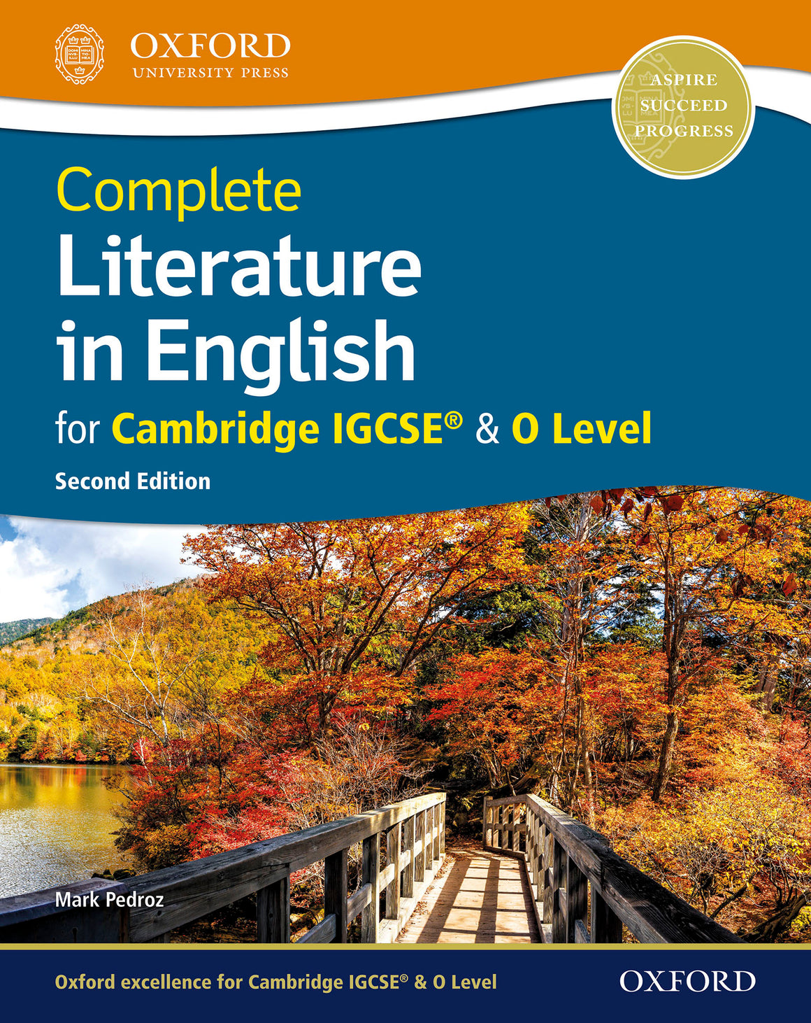 Complete Literature in English for Cambridge IGCSE® & O Level