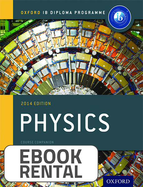 Oxford IB Diploma Programme: Physics Course Companion