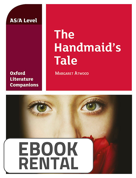 Oxford Literature Companions: The Handmaid's Tale