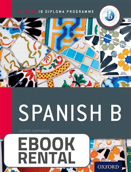 Oxford IB Diploma Programme: Spanish B Course Companion