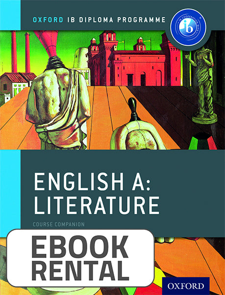 Oxford IB Diploma Programme: English A Literature Course Companion