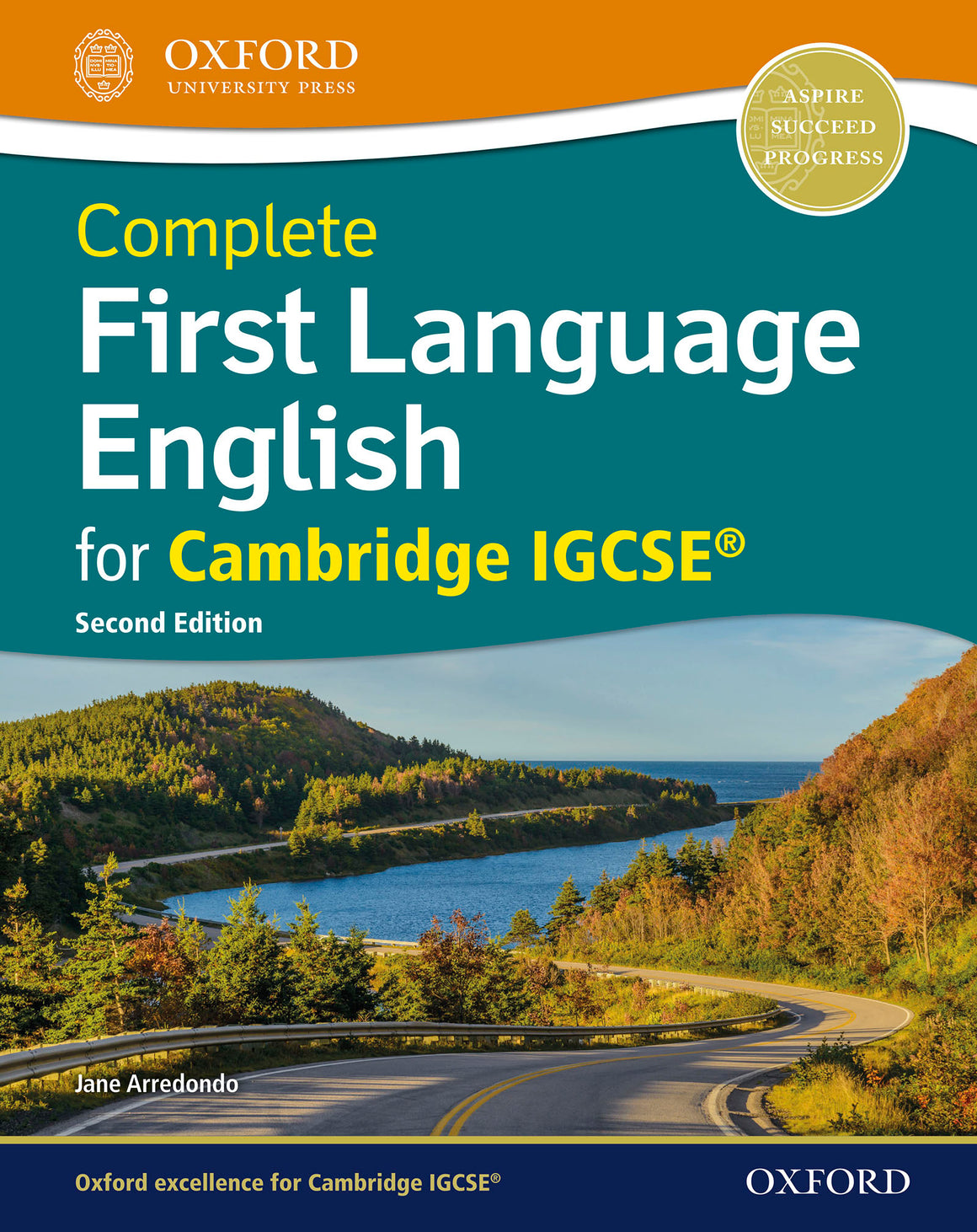 Complete First Language English for Cambridge IGCSE®