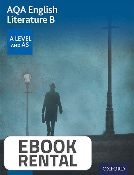 AQA English Literature B. AS and A Level