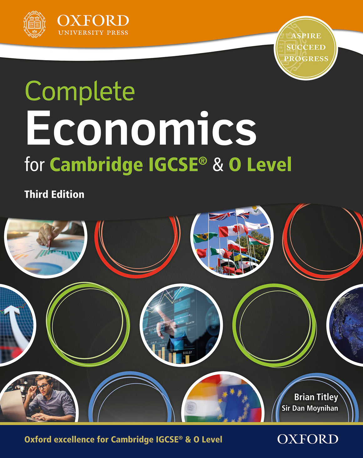 Complete Economics for Cambridge IGCSE® and O Level