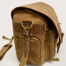 "The F8 ""Wanderer"" Camera Bag"