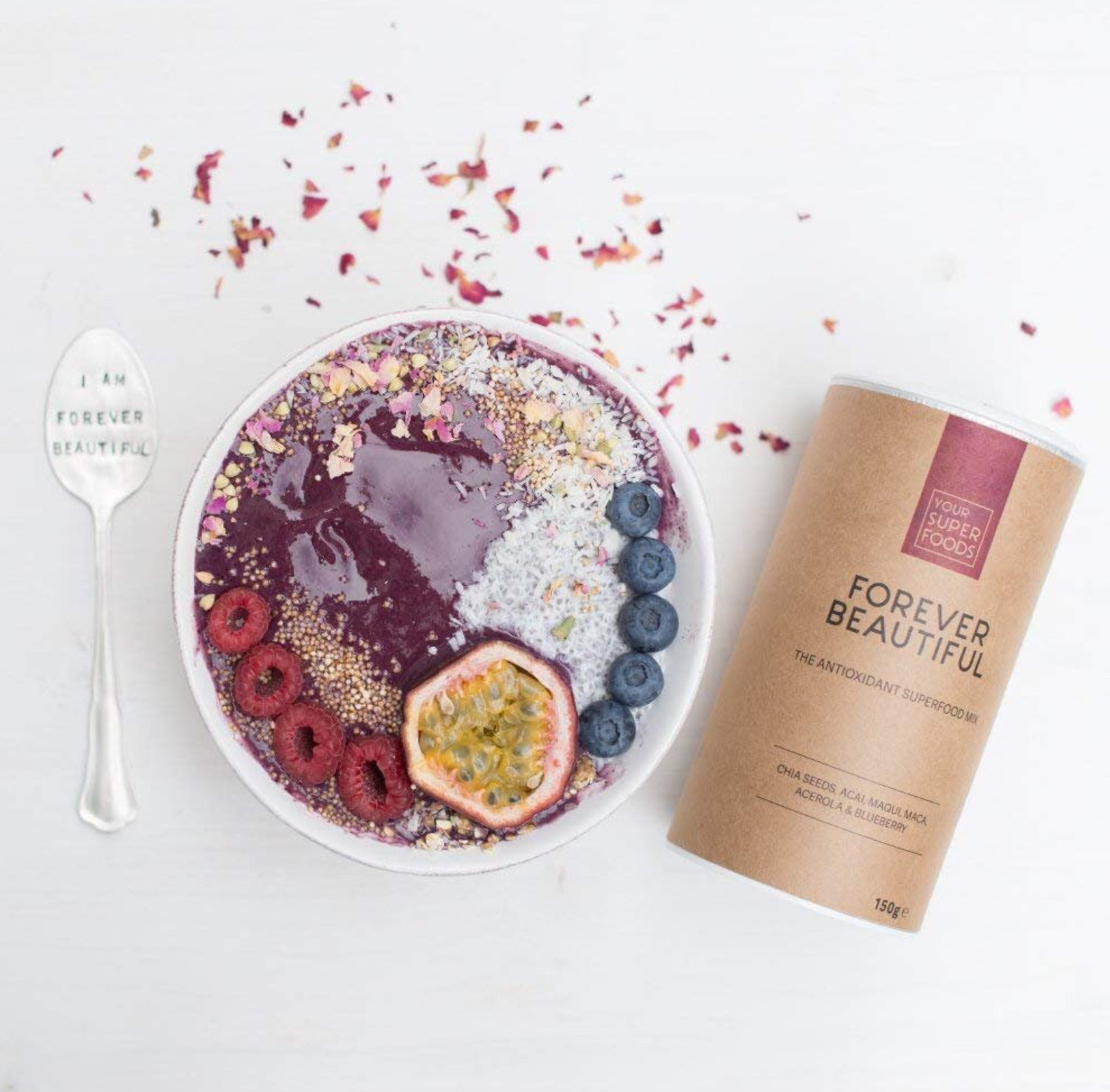 Forever Beautiful Superfood, 150g