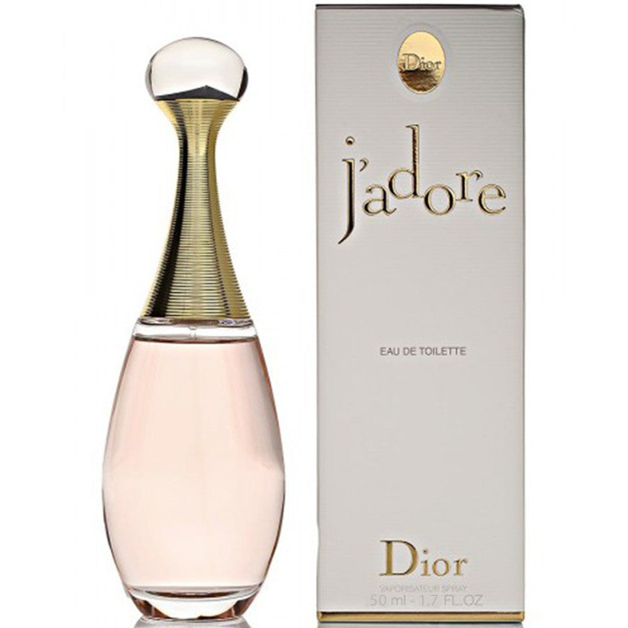 Dior J'adore Eau de Toilette Spray 50mL