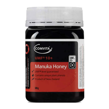 Comvita Active 10+ Manuka Honey 500g