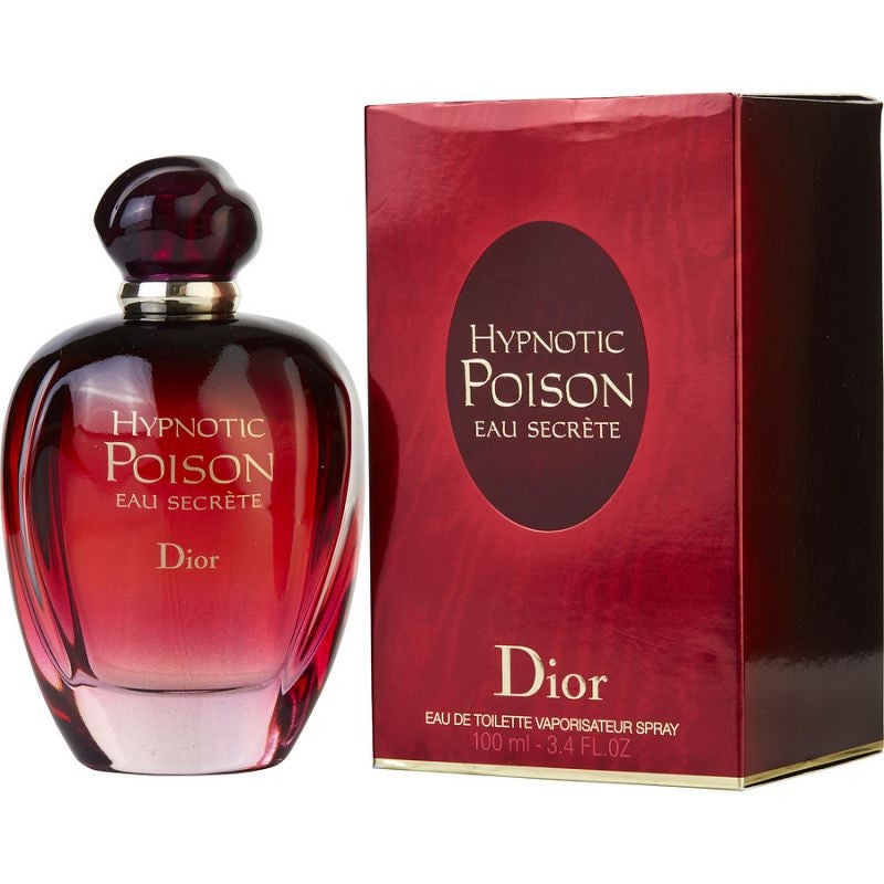 Dior Hypnotic Poison Eau Secrete Eau de Toilette Spray 100mL