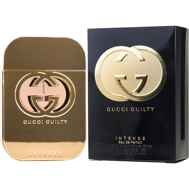 Gucci Guilty Intense For Women Eau de Toilette Spray 75mL