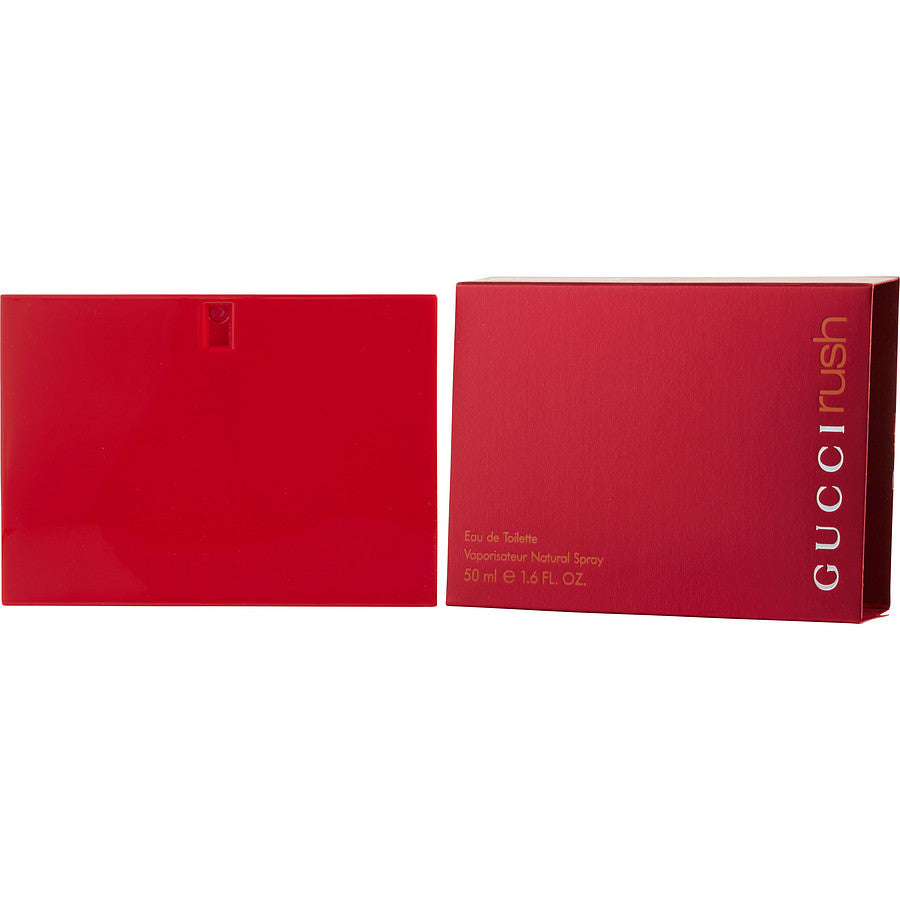 Gucci Rush Eau De Toilette Spray 50mL