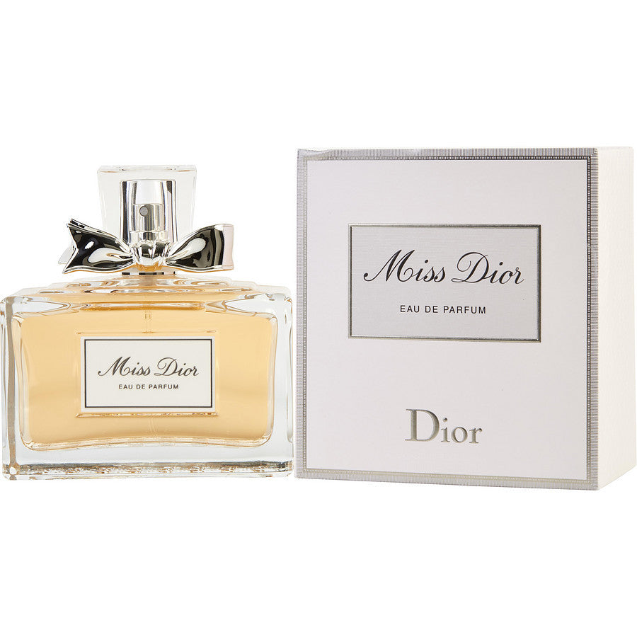 Miss Dior Eau de Parfum Spray 150mL