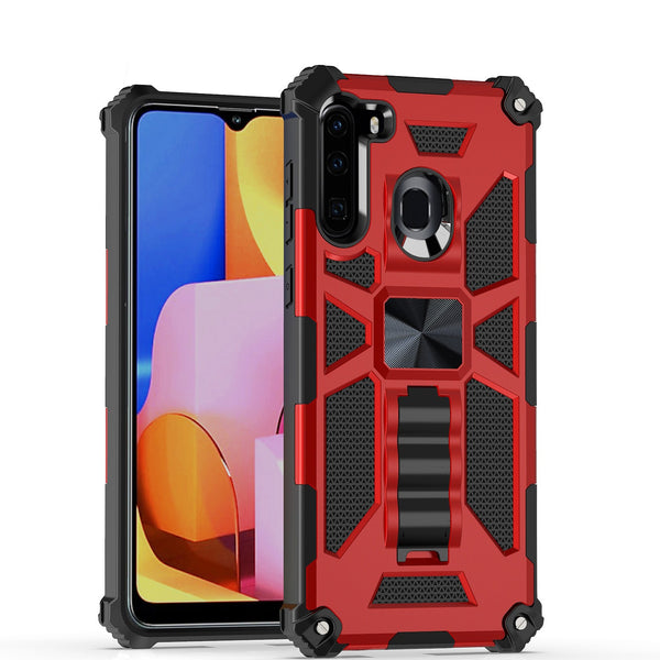 Shockproof Case for Samsung S20FE