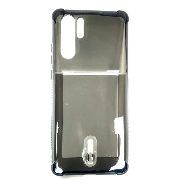Clear Pocket Case