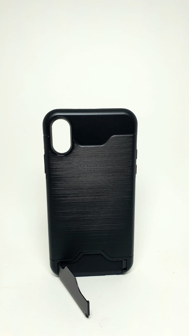 Card Holder Shockproof