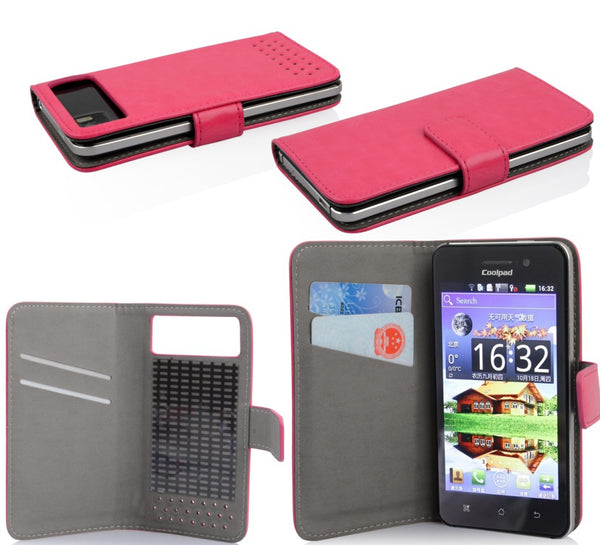 Universal Wallet Phone Case