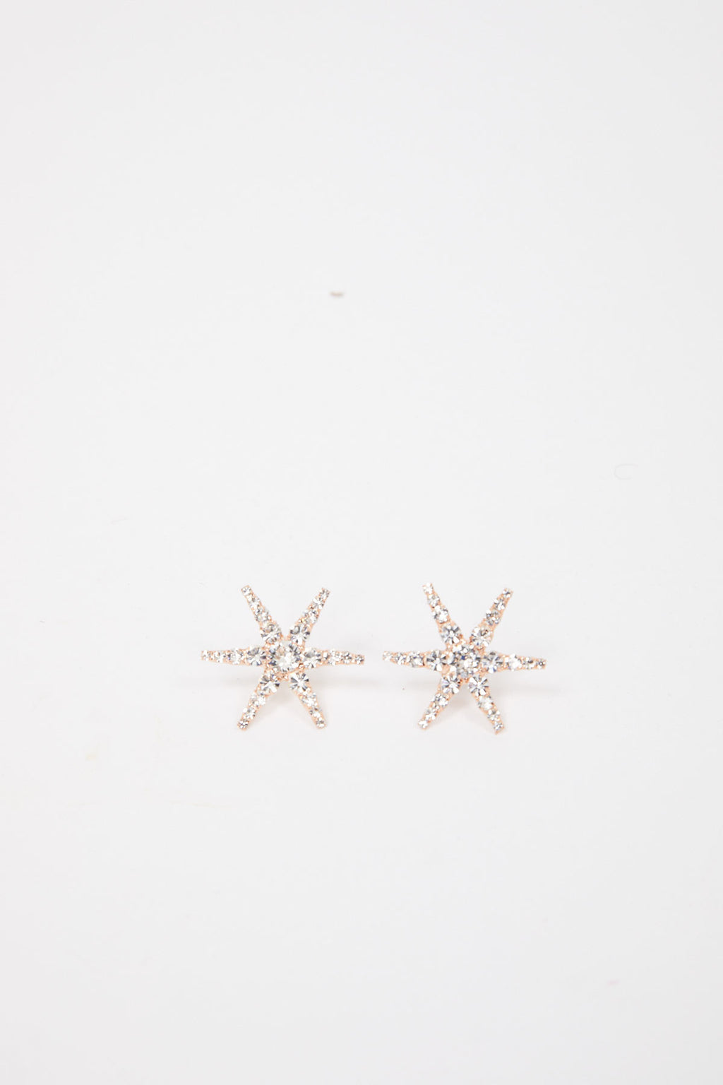 Polaris Rose Earrings