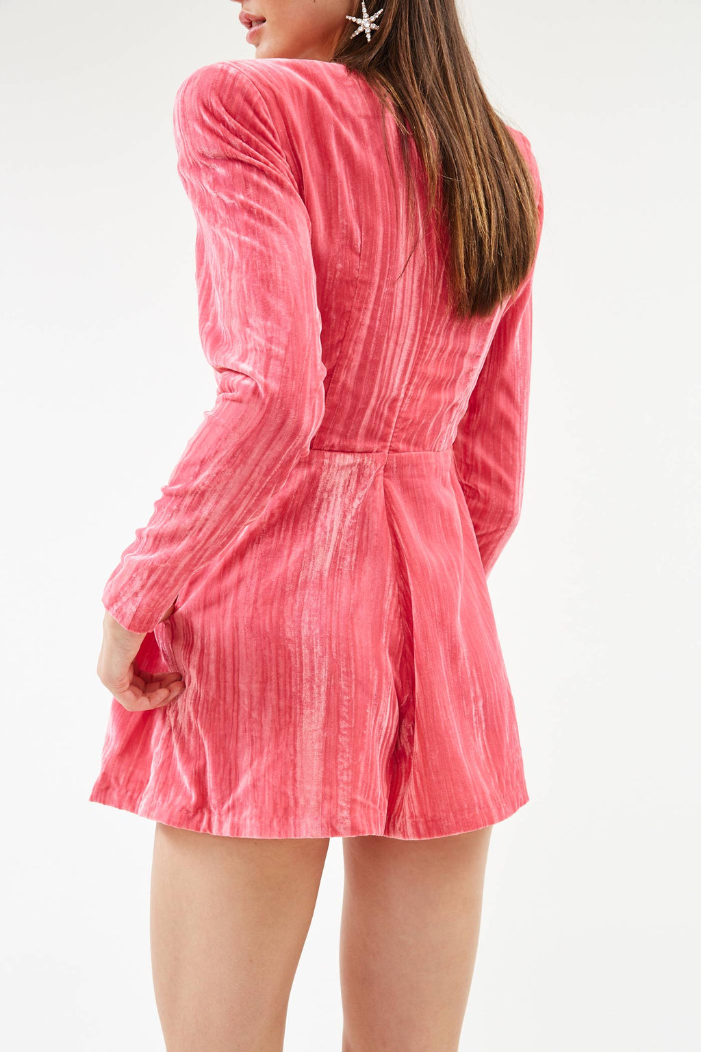 Adelina Playsuit