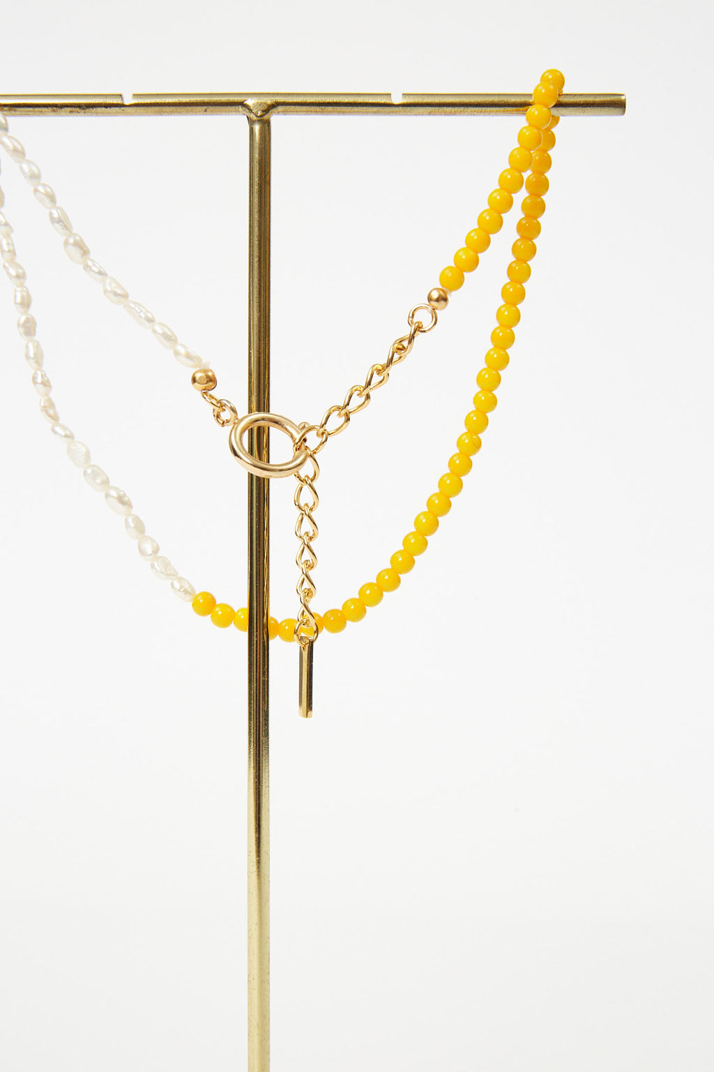 Amadora Sunshine Necklace
