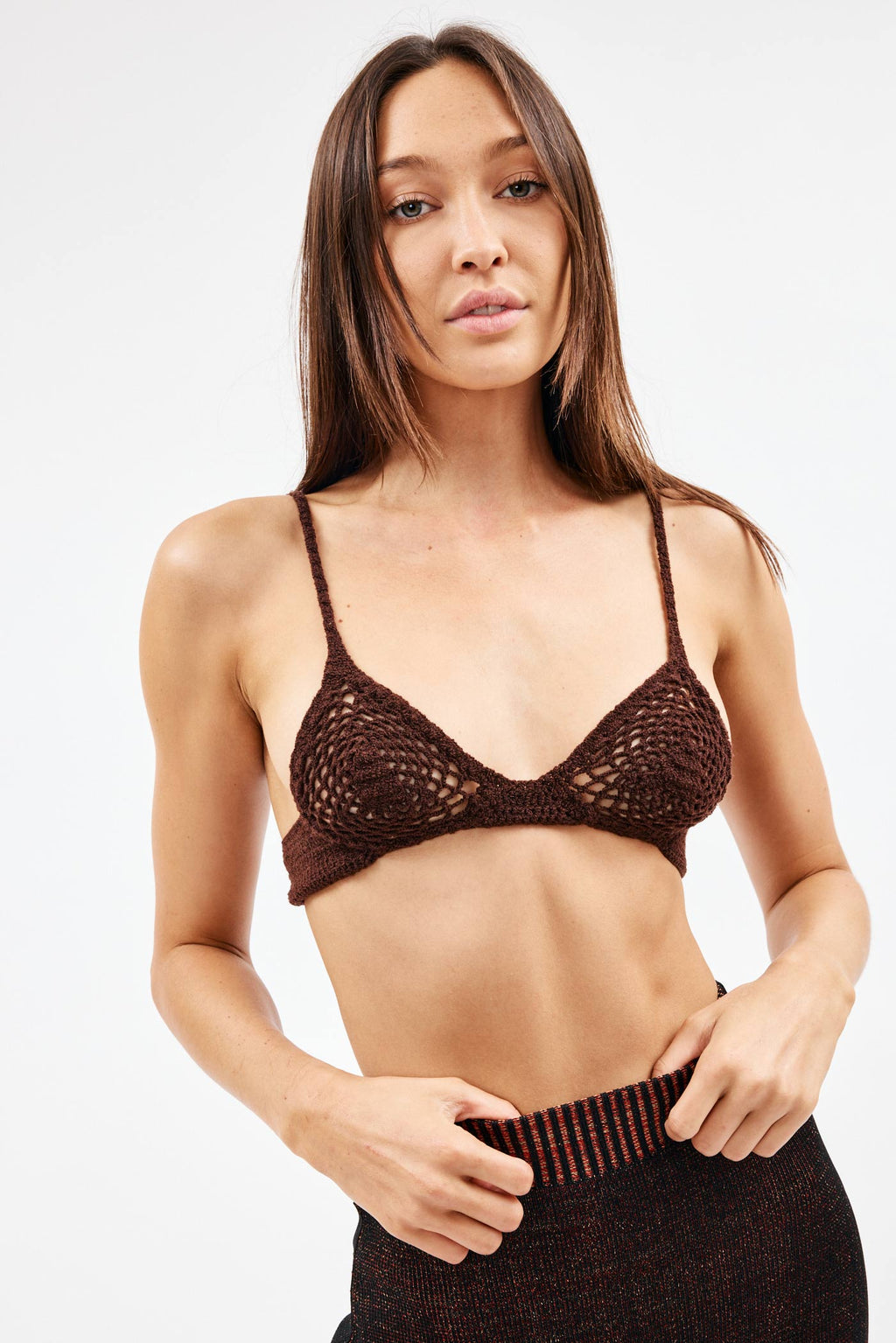 Confidence Soil Bra