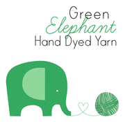 Green Elephant Yarn
